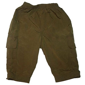 photo: Roonwear Haulin' Cargo Pants hiking pant