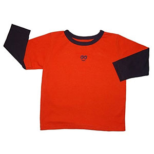 photo: Roonwear Long Sleeve ActiviT long sleeve performance top