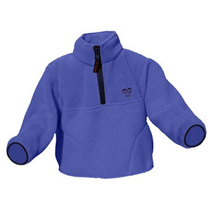 photo: Roonwear Traveler Jacket fleece jacket