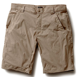 Royal Robbins Traveler Stretch Short