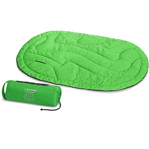 photo: Ruffwear Highlands Bed dog bed/shelter