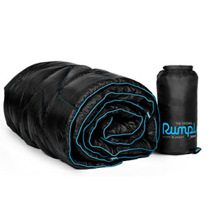 Rumpl Down Puffy Blanket