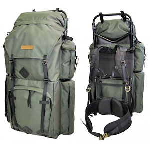 photo: Savotta 906 external frame backpack