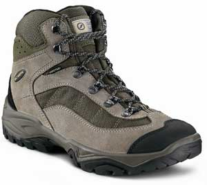 photo: Scarpa Mistral GTX backpacking boot