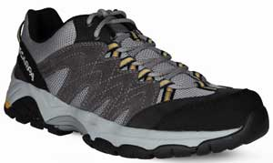 photo: Scarpa Men's Moraine trail shoe