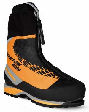 photo: Scarpa Phantom 6000 mountaineering boot