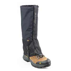photo: Sea to Summit Alpine Gaiters gaiter/overboot