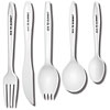 photo: Sea to Summit Polycarbonate Cutlery