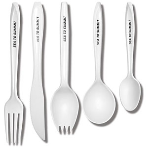 Sea to Summit Polycarbonate Cutlery