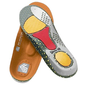 Shock Doctor Ultra2 Insole