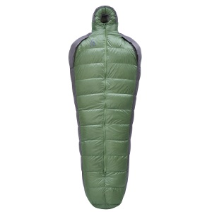 photo: Sierra Designs Men's Mobile Mummy 800 3-Season 3-season down sleeping bag