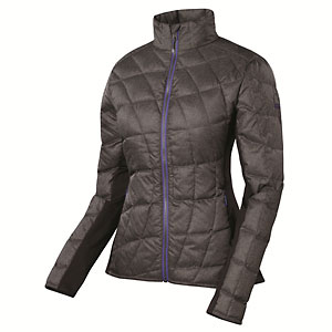 photo: Sierra Designs Women's Cirro Jacket down insulated jacket
