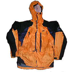 photo: Sierra Designs Genesis 3.0 Parka waterproof jacket