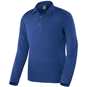 Sierra Designs Long Sleeve Pack Polo