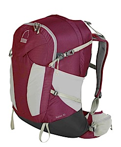 Sierra Designs Rejoice 30