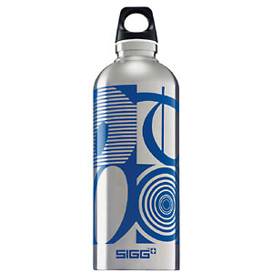 photo: SIGG Hot and Cool Bottle 0.5 Liter water bottle