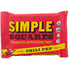 photo: Simple Squares Organic Nutrition Bar