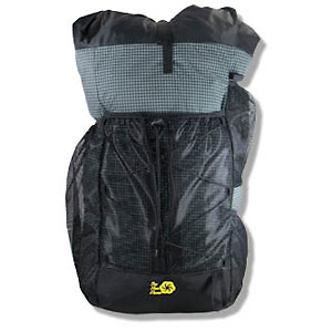 photo: Six Moon Designs Starlite weekend pack (3,000 - 4,499 cu in)
