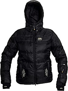 photo: Skhoop Hooded Jacket synthetic insulated jacket