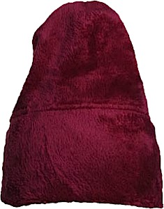 photo: Skhoop Pile Fleece Beanie winter hat