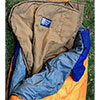 photo: Sky Master Down Sleeping Bag Liner