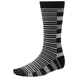 photo: Smartwool Split Stripe Socks sock