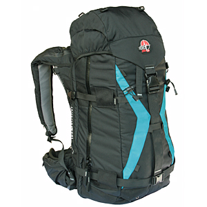 photo: Snowpulse Life Bag 45L avalanche airbag pack