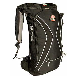 photo: Snowpulse ProRider 10L avalanche airbag pack