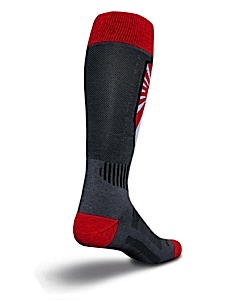 photo: SockGuy Mtn-Tech Banzai snowsport sock