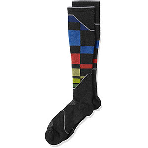 Sockwell Ski Medium Compression Socks
