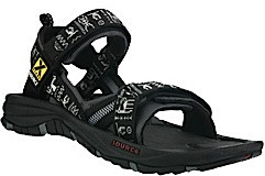 photo: Source Men's Gobi sport sandal