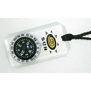 photo: Sun Company MiniComp II compass