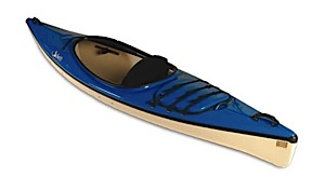 photo: Swift Adirondack 12 recreational kayak