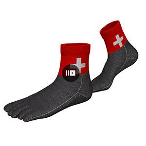 Swiss Barefoot Company Free Your Feet (Classic Swiss)