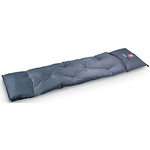 photo of a Swiss Gear self-inflating sleeping pad