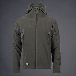 photo of a TAD outdoor clothing product