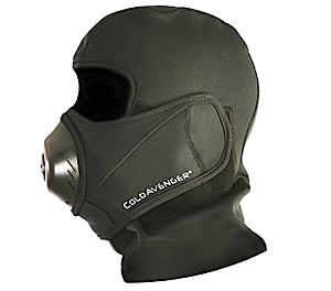 photo of a Talus balaclava