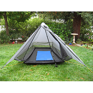 photo: Tarptent Contrail three-season tent