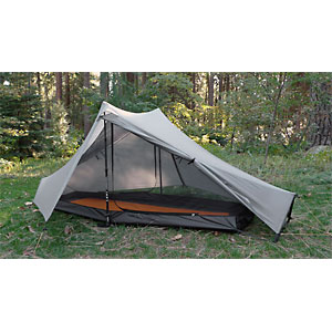 photo: Tarptent Notch three-season tent