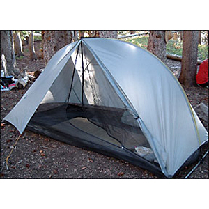 photo: Tarptent Rainbow three-season tent