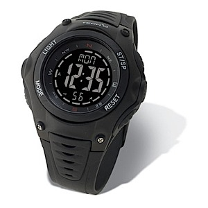 photo: Tech4o Northstar CW2 compass watch