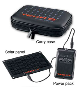 Tech4o Pocket Power Pack