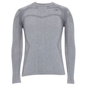 photo: Terramar SmartSilk Crew base layer top