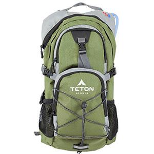 photo: Teton Sports Oasis 1100 hydration pack