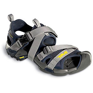 photo: Teva Men's Karnali Wraptor sport sandal