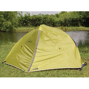 photo: Texsport First Gear Cliffhanger three-season tent