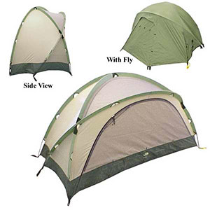 photo: The North Face Nebula Tent three-season tent