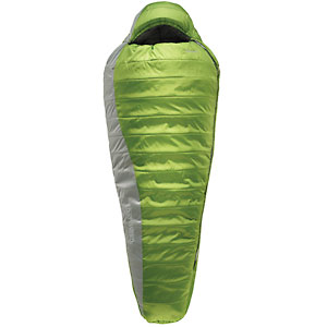 photo: Therm-a-Rest Centari 0 3-season synthetic sleeping bag
