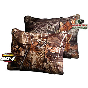 photo: Therm-a-Rest Hunt Compressible Pillow pillow