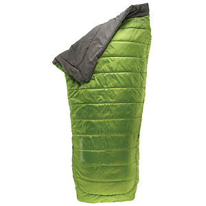 photo: Therm-a-Rest Regulus Blanket 40 top quilt